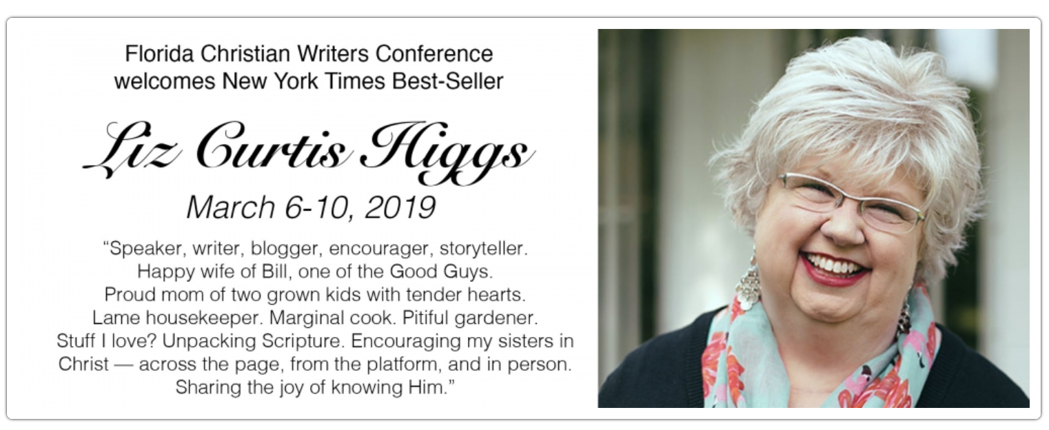 FCWC Conference 2019 - Lex Word Weavers